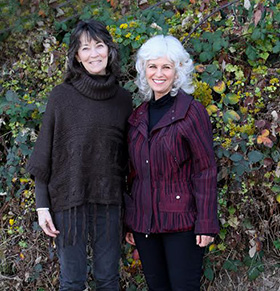 J.B. Allyn and Diane Engelman